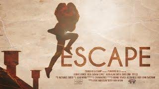 ESCAPE- A Sci-Fi Short Film