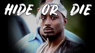 2Pac - Hide Or Die | Tupac Type Beat | Emotional Storytelling Vocal Rap Beat Instrumental (2019)