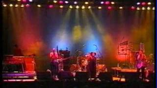 Freakpower - Get In Touch - Live at T in the Park 1995