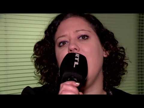 Mirjam újra megmutatta mit tud, elénekelte újra a dalát