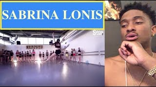 LOVELY - Billie Eilish & Khalid | Contemporary Kids dance| Choreography Sabrina Lonis - ALAZON REACT