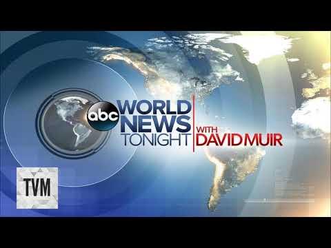 ABC News  World News Tonight Theme Old