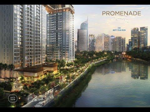 "57 Promenade Thamrin - Jakarta ""The City on Your Doorstep"""