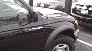 1997 Toyota Tacoma 2WD Video #1