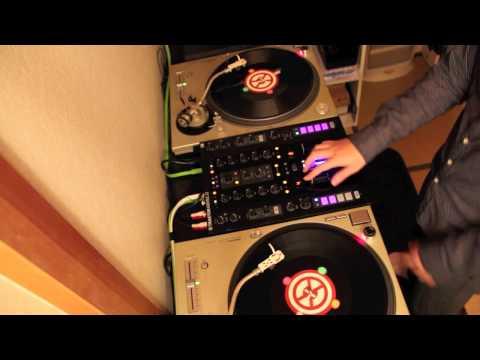 Make It Happen routine/DJ MISHIMA mp3