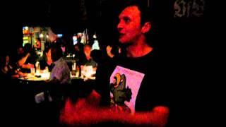 It´s cool man - Daniel´s Karaoke Party am 02.07.11 im PAP-Billard-Café in Dornstadt