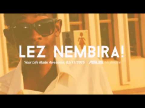 Mbira song: Fara Ndigofarawo! [Acoustic Mbira]FULL