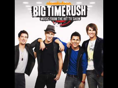 big time rush theme mp3