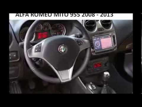 alfa romeo mito 955 2008 2013 diagnostic obd port. Black Bedroom Furniture Sets. Home Design Ideas