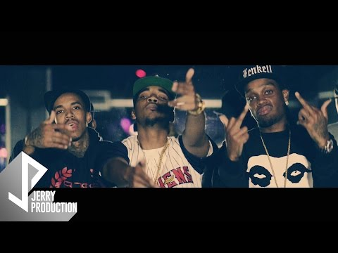 Yung C - Cant Even Lie ft. Doughboyz Cashout | Shot by @JerryPHD