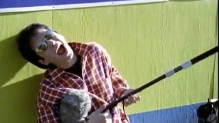 タイトル:レイン・ガール(作詞・作曲:佐野元春) ・撮影:英国, ロン...