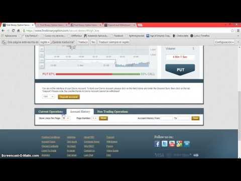Revisión de Binary.com