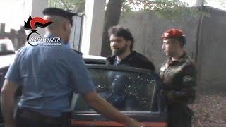 """قوات الأمن لإيطالية تعتقل زعيم """"ندرانجيتا"""" أحد أخطر تنظيمات المافيا الإيطالية"""