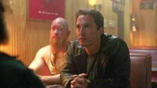 Download True Detective - Season 1 Episode 5 - Bar scene, Rust meets Dewall Mp3 and Videos