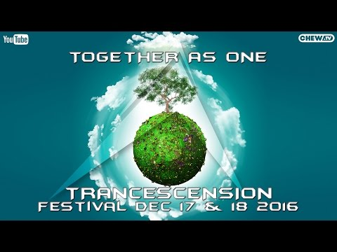 Trancescension Festival 2016 part 1