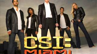 CSI Miami Music Intro (Musica Intro)