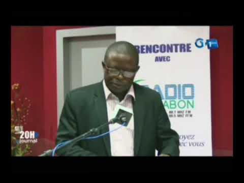 RTG  / Le Rapport du casting de radio Gabon a été officiellement remis au Ministre