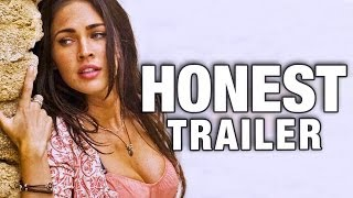 Honest Trailers - Transformers Revenge of the Fallen