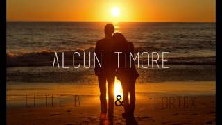 Alex ft Lortex - Se torni qua  (Official lyrics video)