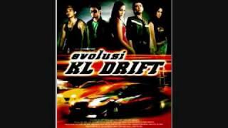 EKLD I OST - EVOLUSI KL DRIFT by James Baum ft Mahadir