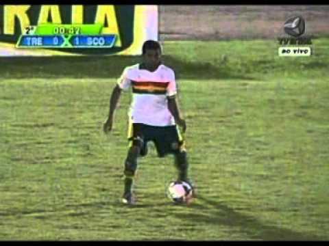 Campeonato Brasileiro da Série C 2013 - Treze 1x1 Sampaio Correia-MA (JOGO COMPLETO)