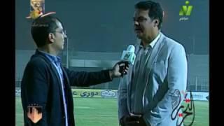 فيديو| إيهاب جلال: «المقاصة نفسه قصير؟ الكلام ده كان زمان»