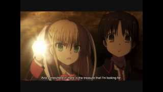 Anime Analysis - Little Busters! EX (Commentary)