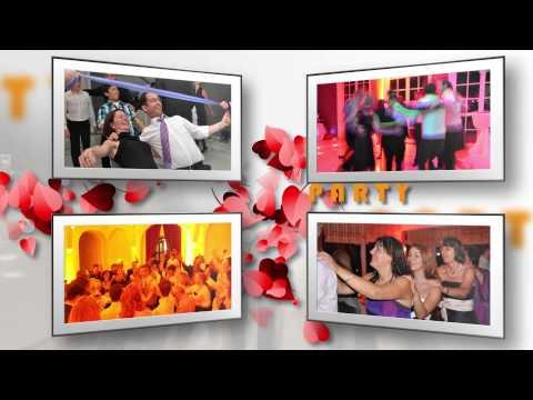 DJ München – Sound4Light – Hochzeit, Geburtstag, Events