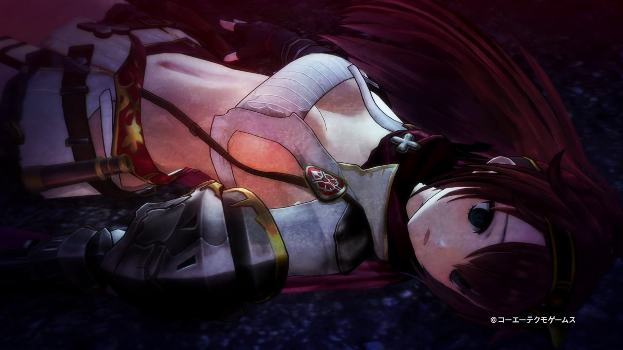 Download Nights of Azure 2: Bride of the New Moon Extended Teaser PV
