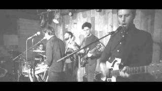 ETCHES - Do Nothing (Live at the Waiting Room)
