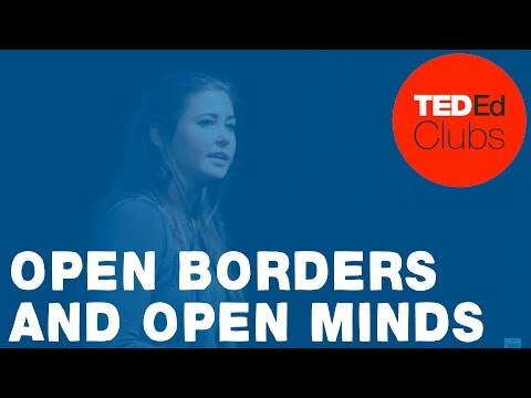 Open borders and open minds | Emma Quarterman | The Lovett School