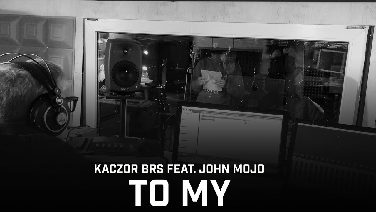 Kaczor BRS ft. John Mojo - To my