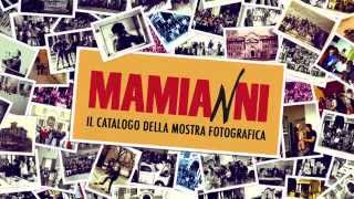 Trailer Evento Mamiani 14.03.2015
