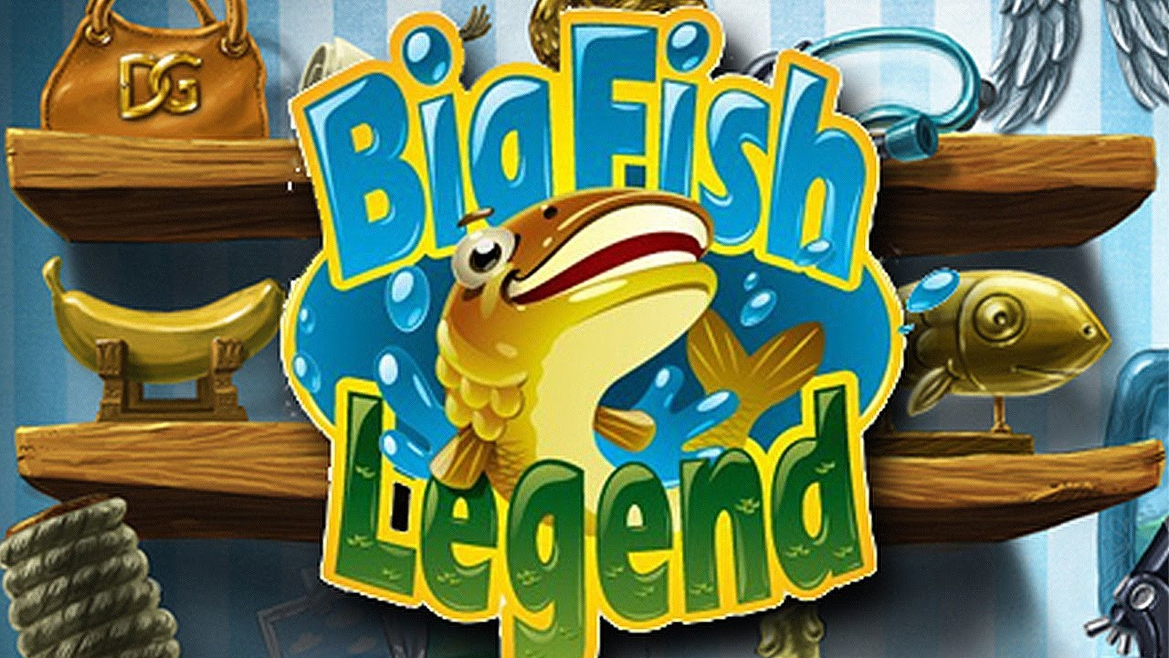 Play fish dating site