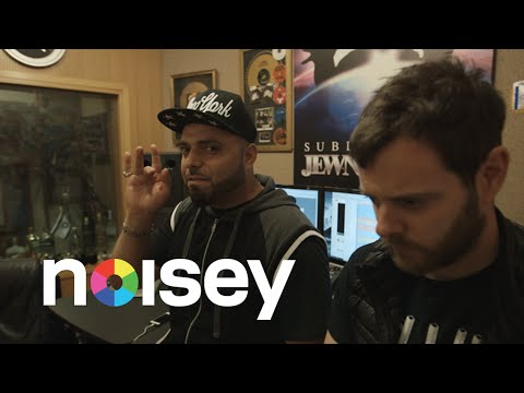 Download Hip Hop In The Holy Land - The Last Zionist Rapper? - Episode 4