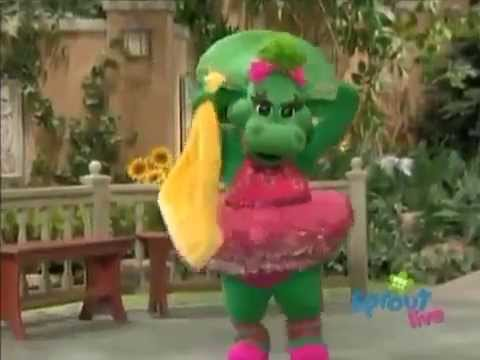 Barney Friends Dancing Youtube