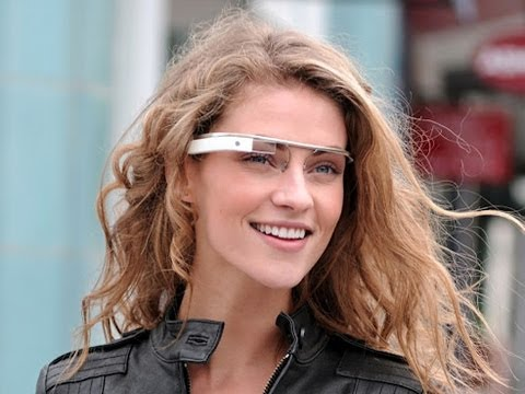Professor Google Glass from YouTube · Duration:  5 minutes 23 seconds