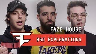 FaZe Clan's Bad Movie Explanations