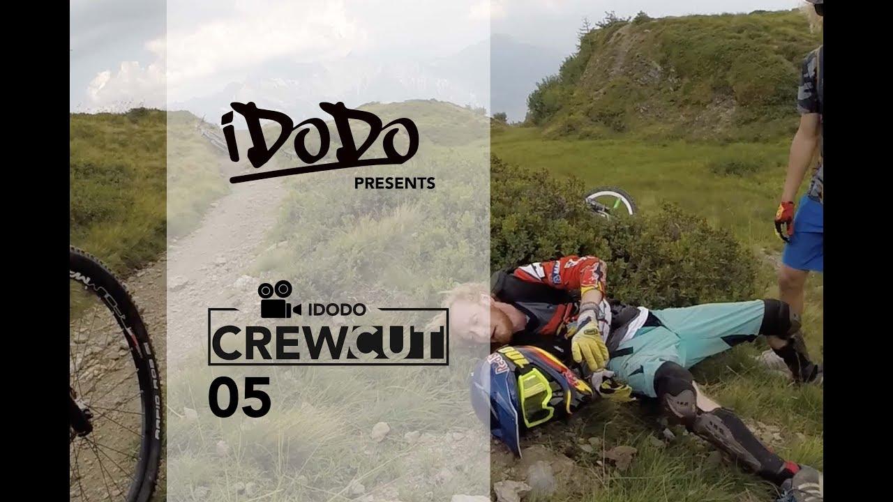 Download Idodo - CrewCut 05
