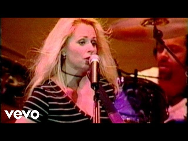 Deana Carter - You Still Shake Me