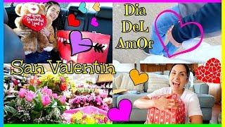 San Valentin 😍💕 Que Nos Regalaron ! 🎁 14 de Febrero!!  - ♡IsabelVlogs♡