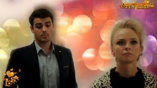Где Любовь, там и рвется:)Кирилл Дыцевич&Елена Шилова)У прошлого в долгу!)