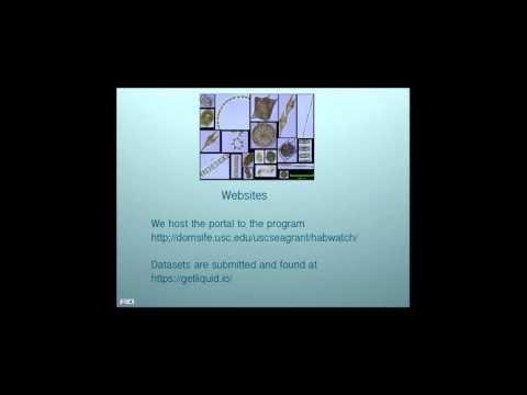 SGEN Webinar: Citizen Science
