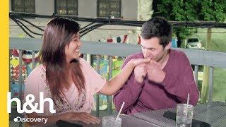 Choque cultural: a agitada Bourbon Street  - 90 Dias Para Casar l Discovery Channel