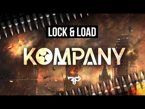 LOCK & LOAD SERIES VOL 37 [Kompany - Kill Humans EP]