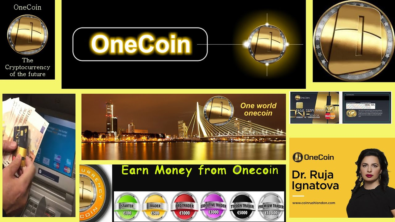 ž�how To Earn Money From One Coin➣ ž�how To Join One Coin➣ ž�onecoin Mining➣  ž�onecoin Presentation➣ ž�