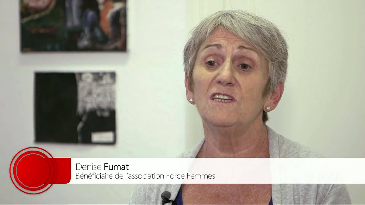 association force femmes