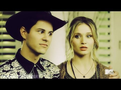» hey na na (faking it: best of amy, shane and lauren; HUMOR)