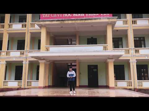 CÔ ĐỘC VƯƠNG - Học Sinh THPT QX2 cover trên sân khấu   Hà Huy official