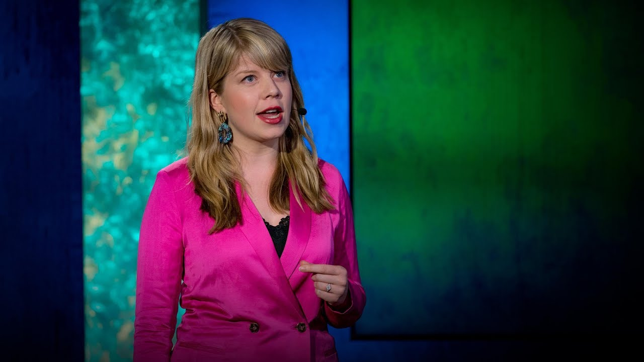 How climate change affects your mental health | Britt Wray